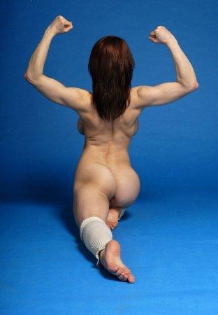 Эротический тренер по фитнесу