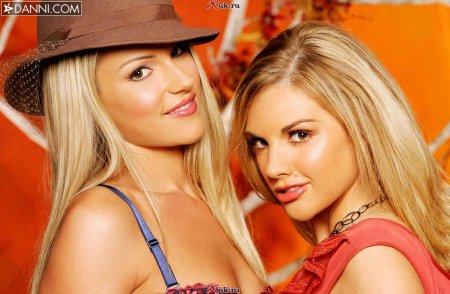 Красивые сучки- лесбиянки