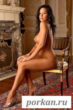 Сексуальная голая девушка (14 фотографий)